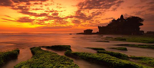 巴厘岛旅游必去景点