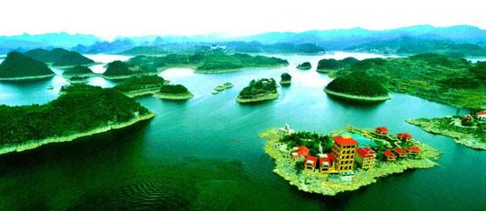 贵州旅游必去景点