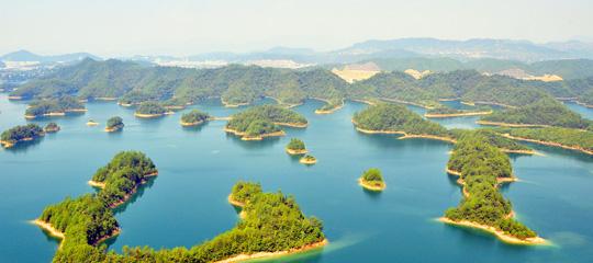 太原到千岛湖旅游多少钱